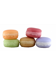 Macaron Savon